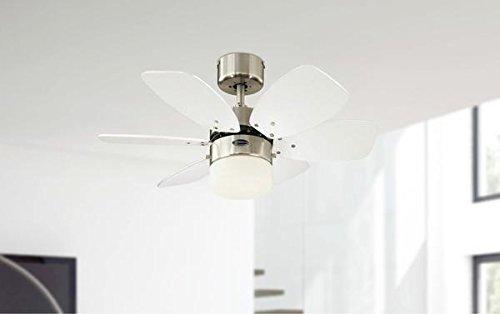 An lisis del mejor ventilador de techo westinghouse - El mejor ventilador de techo ...