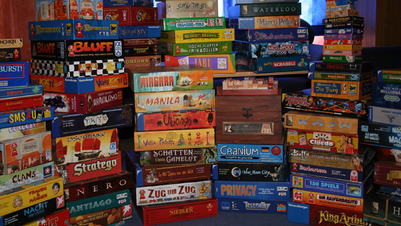 Guia Para Encontrar Los Mejores Juegos De Mesa Compraralia